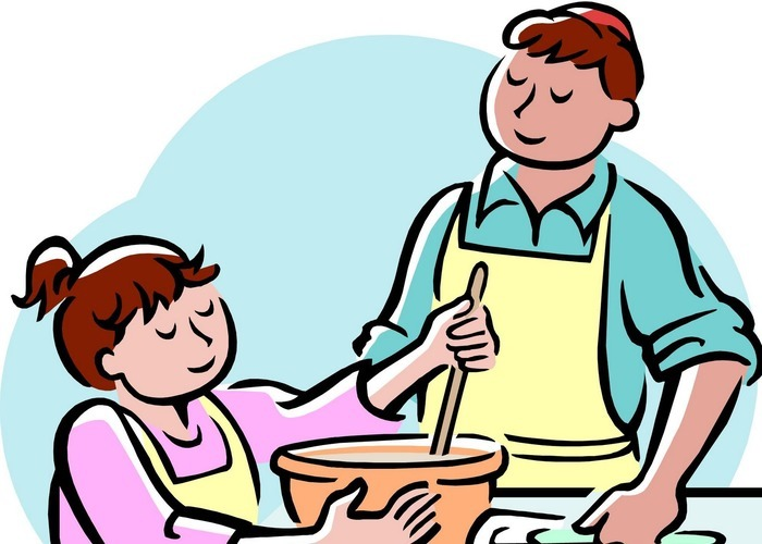 Cooking Clipart Images Free.