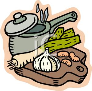 Cooking Clip Art Images Free.