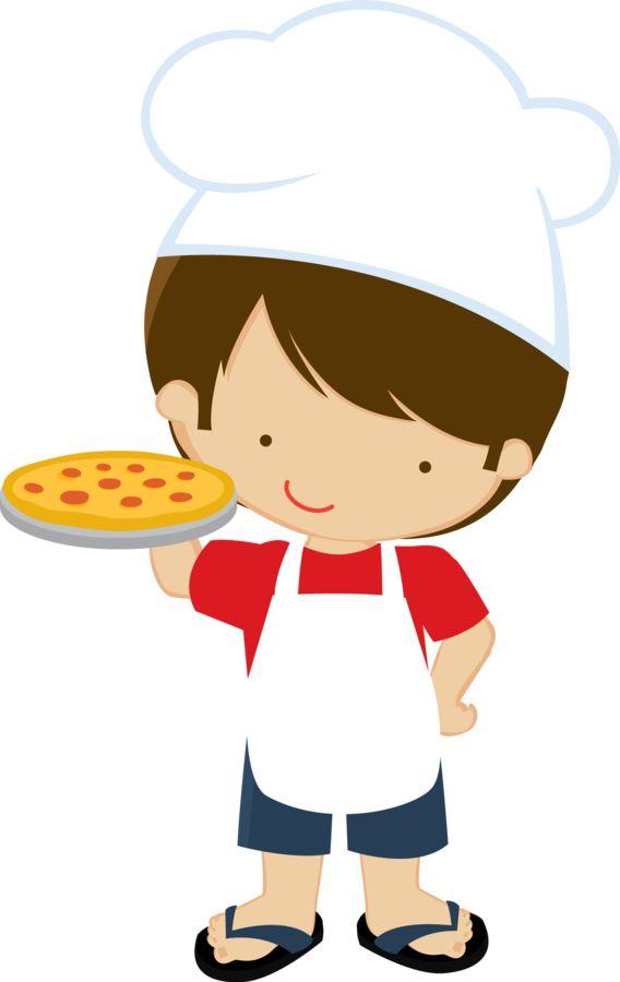 Download mini chef png clipart Chef Clip art.