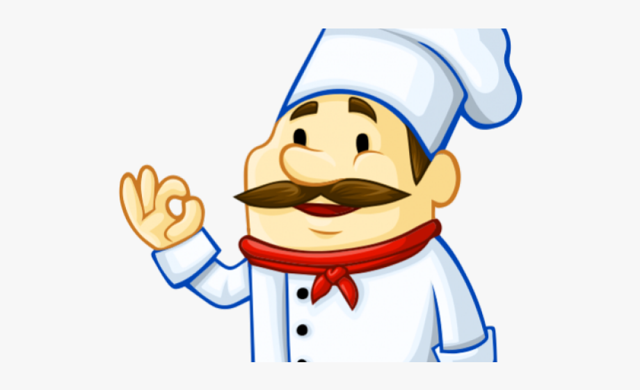 Cooking Clipart Koki.