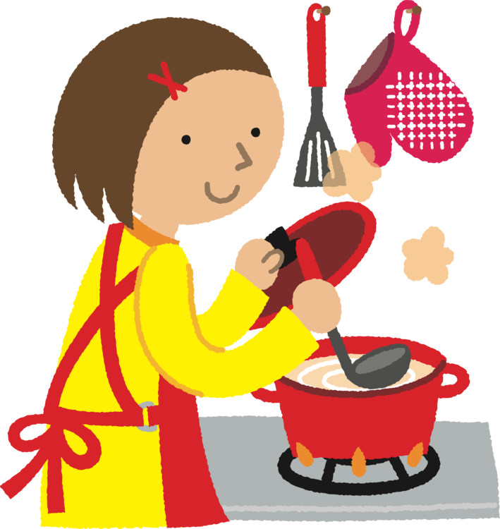 Cooking Chef Nabemono Computer Icons Food Free Commercial.
