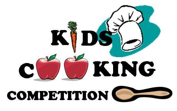 Cooking Competition Clipart