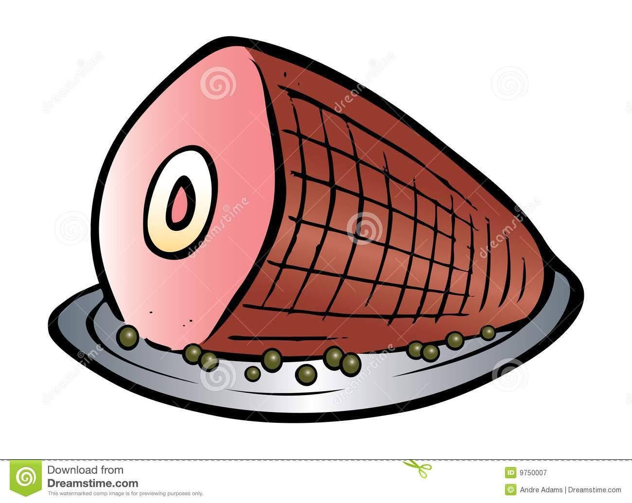 Ham Clipart & Ham Clip Art Images.