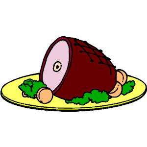 Green eggs and ham clip art 6.