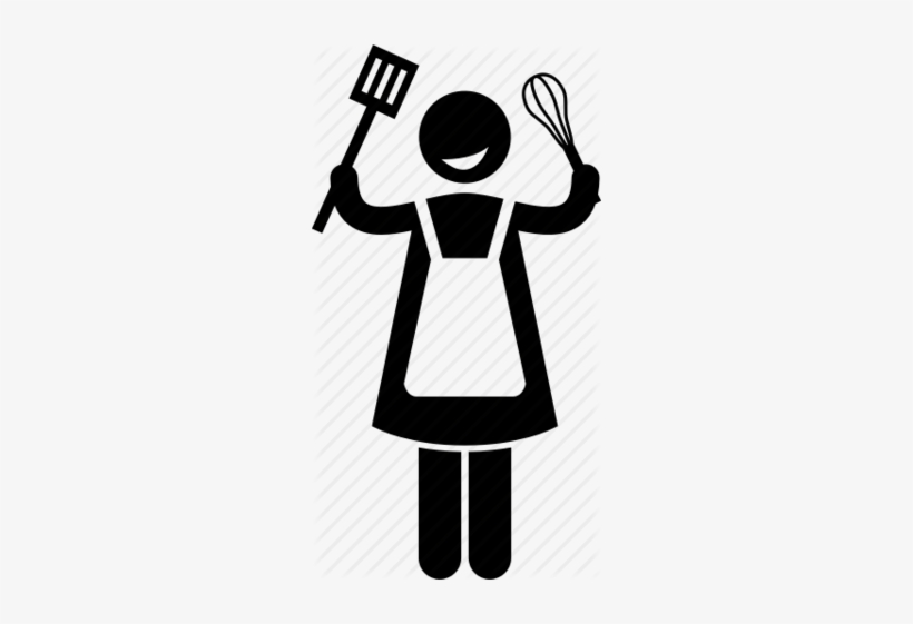 Cooking Chef Clipart.