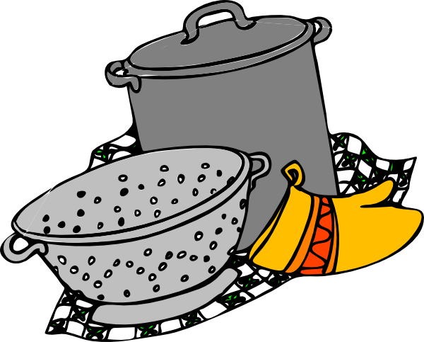 Free Cooking Clipart Image.