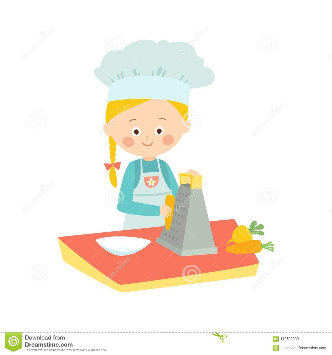 Cooking Day Clipart Kids & Clip Art Images #29550.