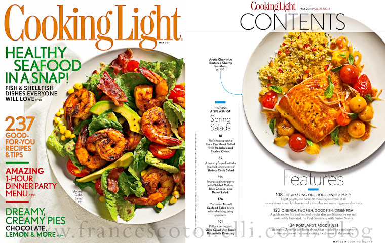 Cooking Light.