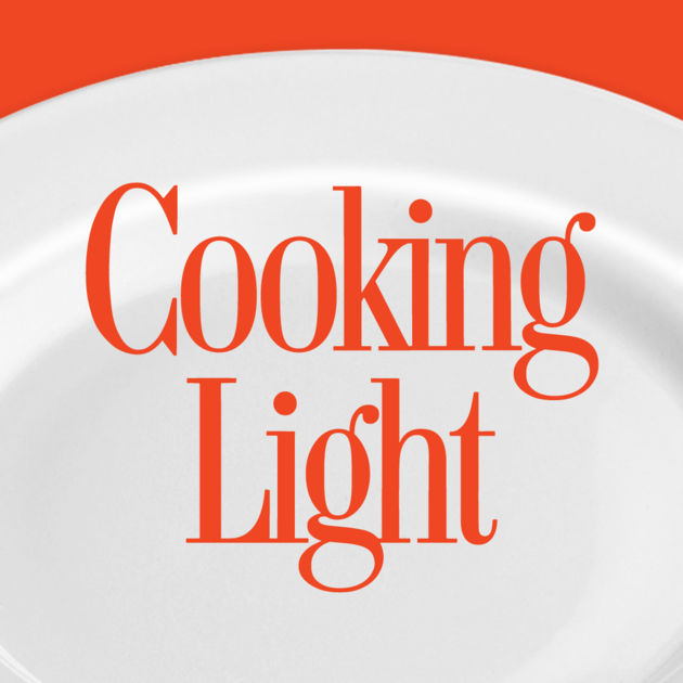 Cooking Light Recipes: Quick and Healthy Menu Maker on the App Store.