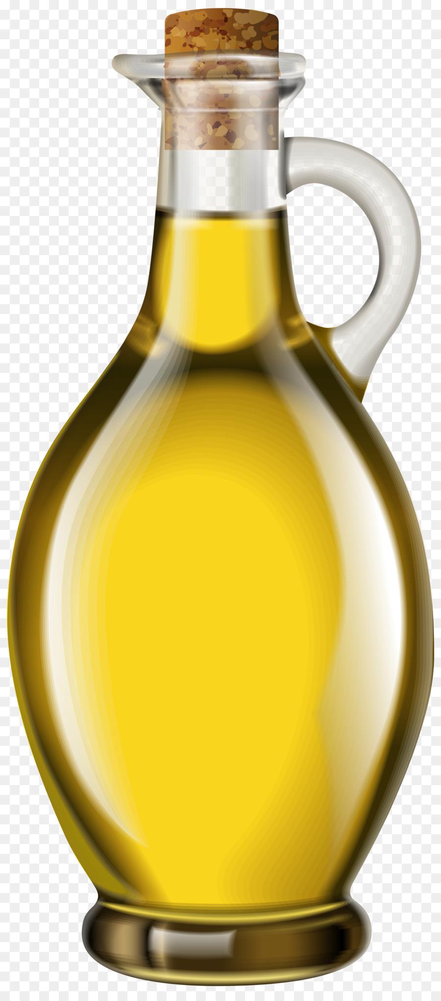 Olive Oil png download.