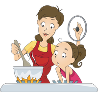 Download Cooking Category Png, Clipart and Icons.