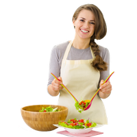 Download Cooking Free PNG photo images and clipart.