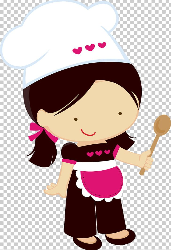 Chef Girl Woman Cooking PNG, Clipart, Art, Boy, Cartoon, Chef, Child.