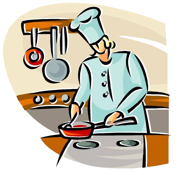 Cooking PNG Pic.