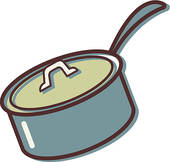 Cooking pot Clip Art and Stock Illustrations. 1,350 cooking pot.