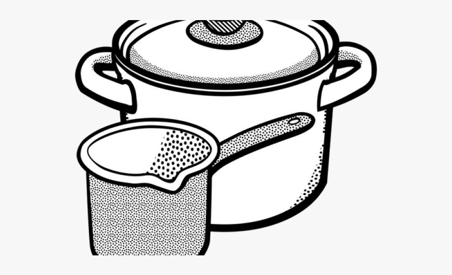 Cooking Pan Clipart Bartan.