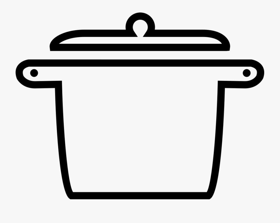 Cooking Pot Comments.