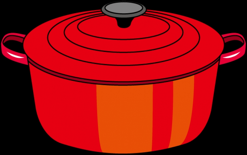 Red Cooking Pot Clipart Red Cooking Pot Clipart cooking pot clip.