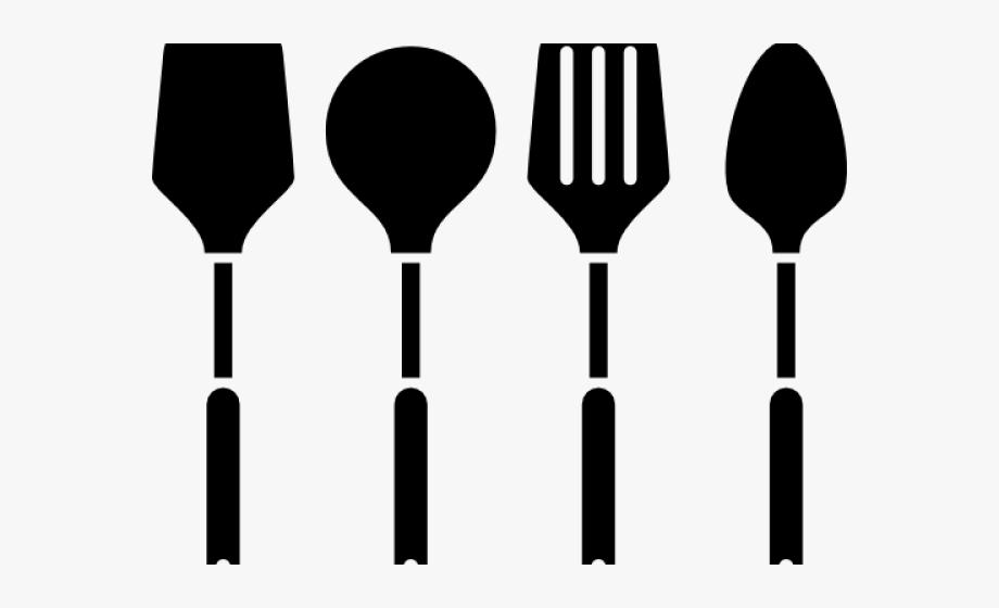 Cooking Utensil Icon Transparent.
