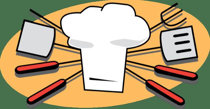 Cute cooking utensils clipart 1 » Clipart Portal.