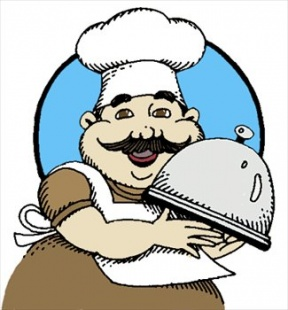 Download Chef Clip Art ~ Free Clipart Of Chefs, Cooks & Cooking.