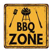 Cooking Zone Clip Art.