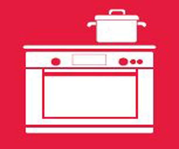 Blum,Dynamic Space , Cooking Zone ,Kitchen ,Design , Kitchen.