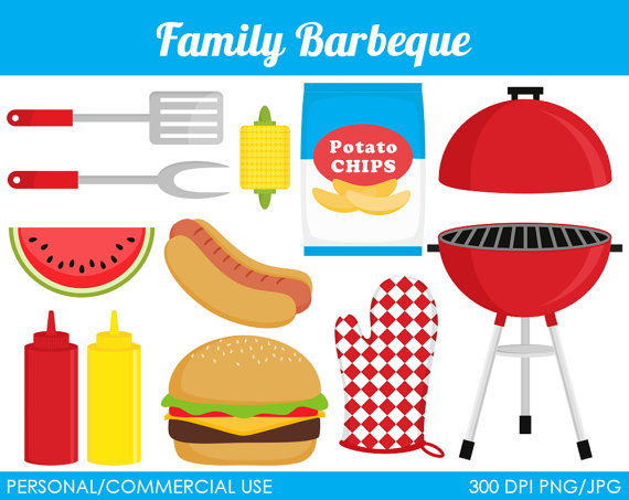 Free Barbeque Cookout Cliparts, Download Free Clip Art, Free.