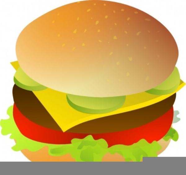 Cookout Food Clipart.