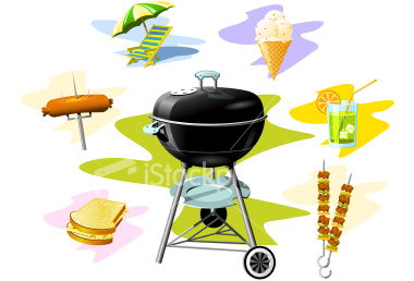 Similiar Barbeque Cookout Clip Art Keywords.