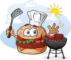 grill cookout clipart.