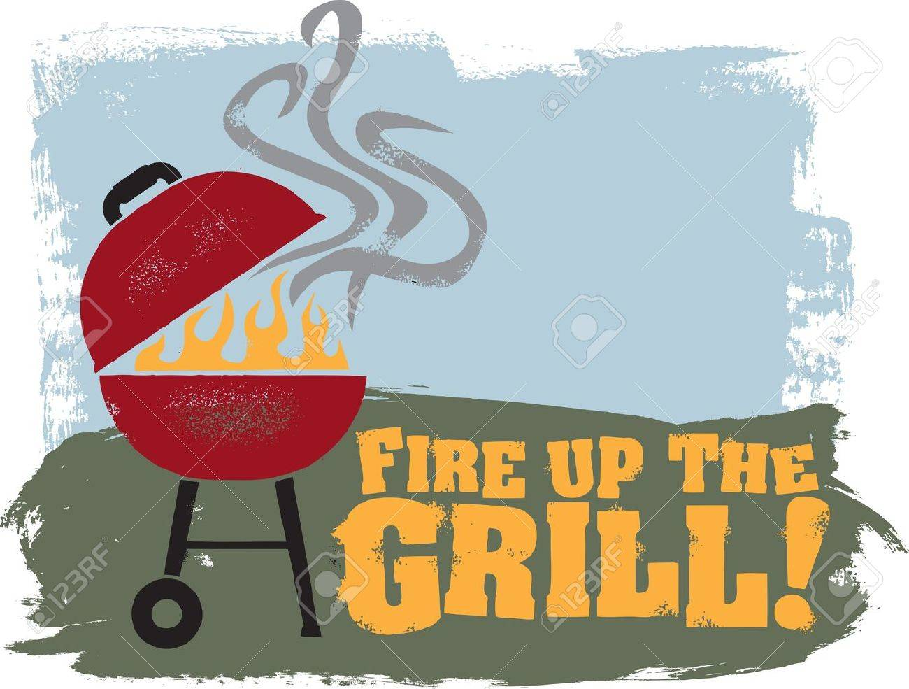Cookout clipart pictures 5 » Clipart Station.