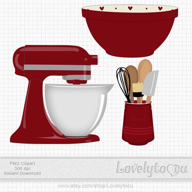Cookware Amp Kitchen Utensils Clipart Clipground