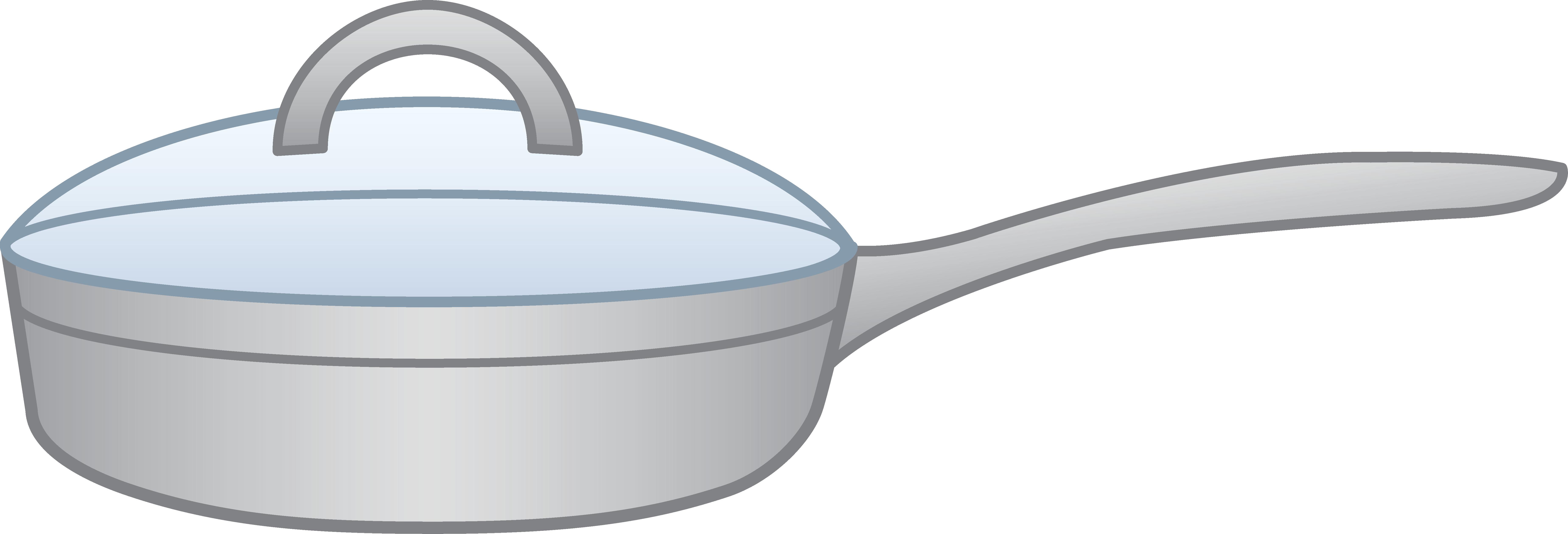 Saucepan clipart - Clipground