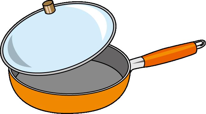 Clipart Pan.