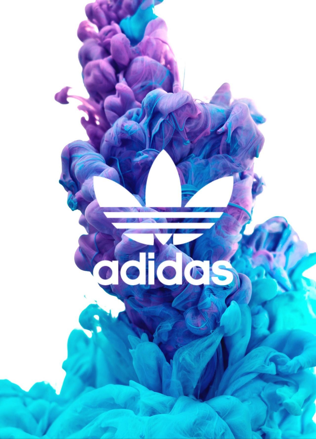 Cute Adidas Logo Wallpapers.