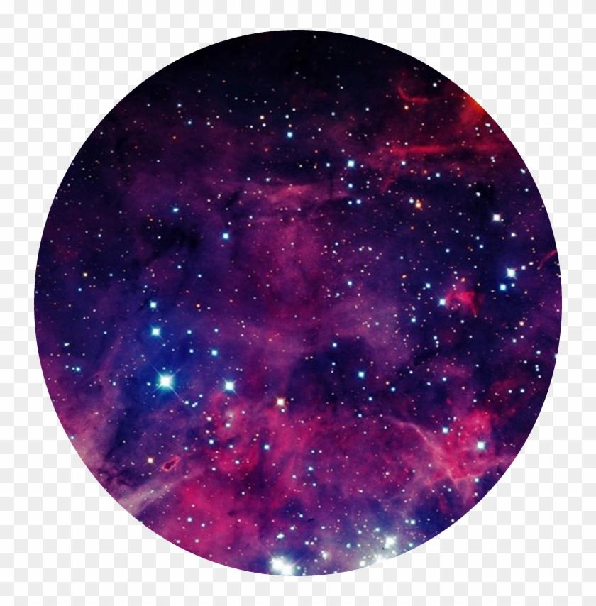 Galaxy Tumblr Png.
