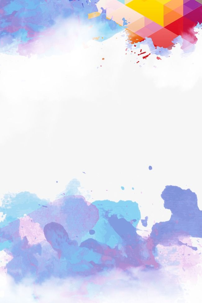 Watercolor Background, Graphic Design, Graphic, Design PNG.