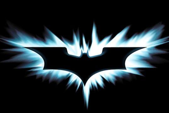 Cool Batman Logo.