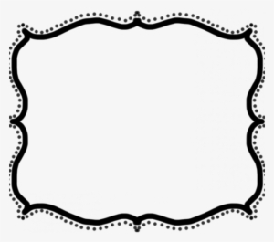 Cool Borders PNG, Transparent Cool Borders PNG Image Free Download.