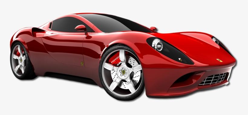 Red Cool Ferrari Dino Car Png Clipart Best Web Clipart.