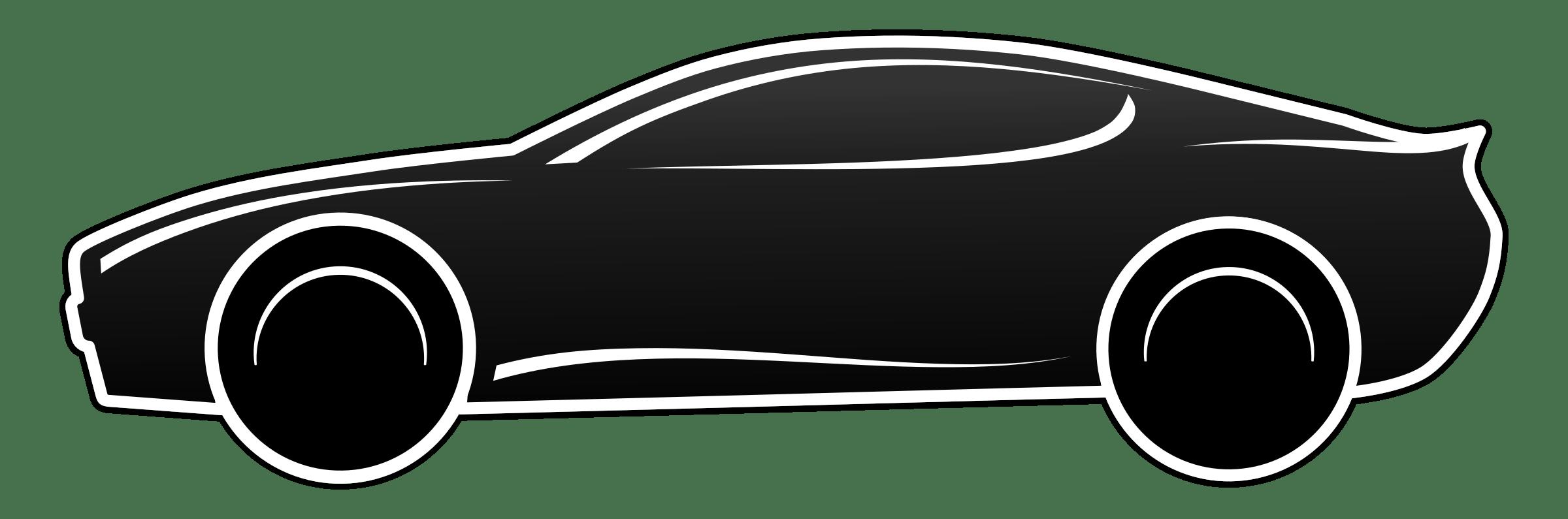 Cool car clipart 3 » Clipart Portal.