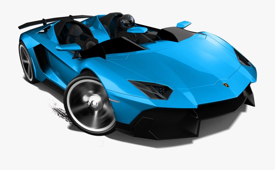 Blue Car Clipart Cool Car.