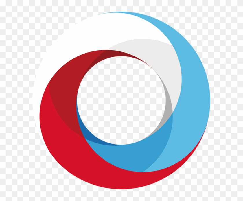 Circle With Design Png.