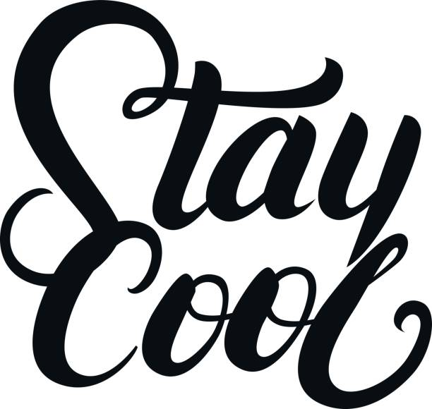 Best Stay Cool Illustrations, Royalty.