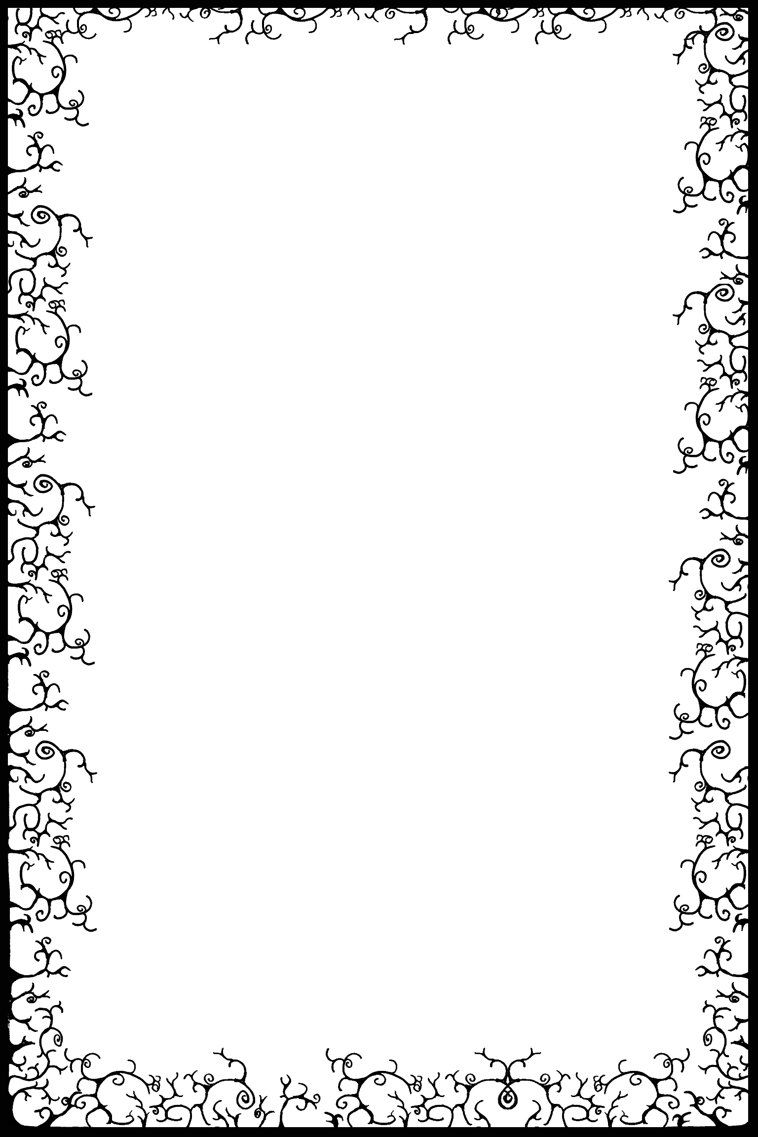 Free Cool Border, Download Free Clip Art, Free Clip Art on.