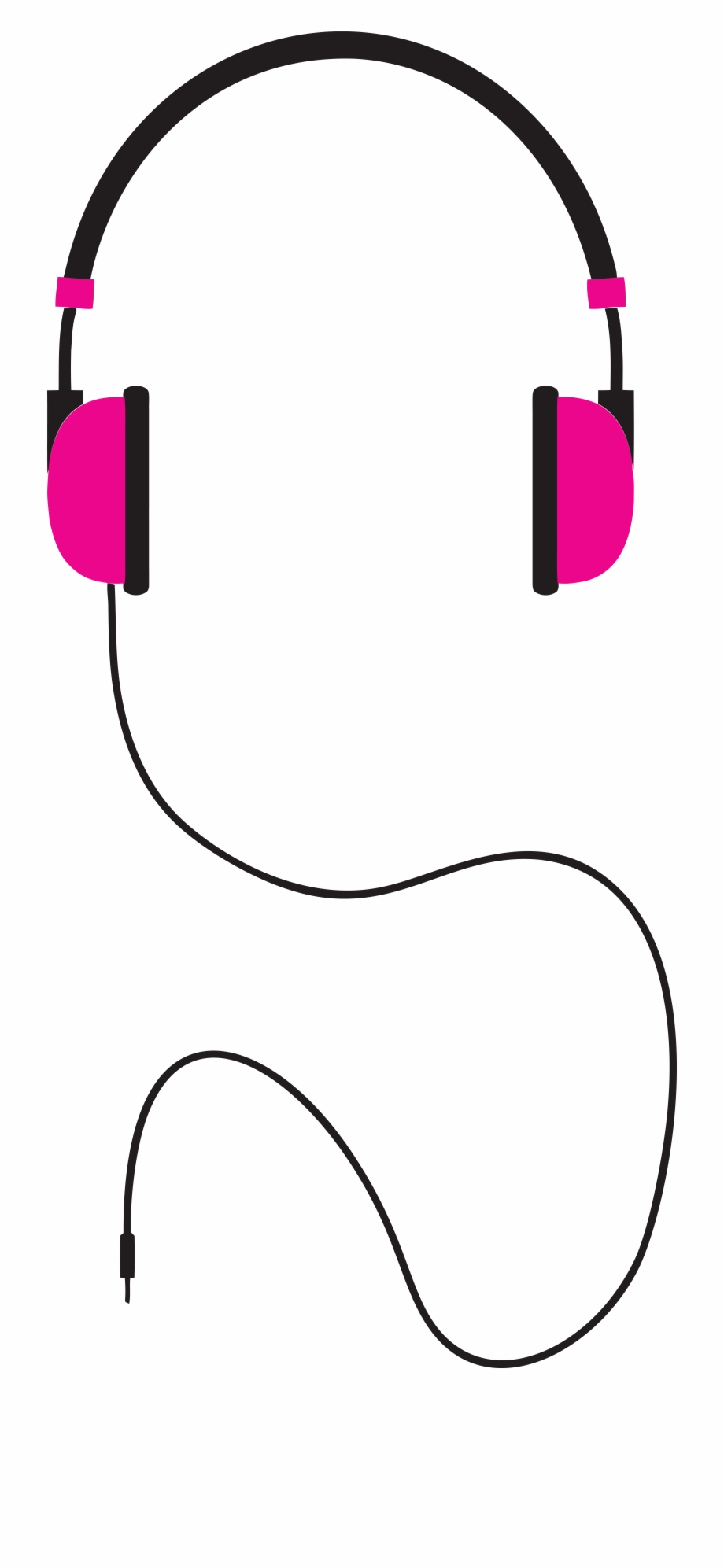 Clipart Of Headphones, Computer Headphone And Cool.