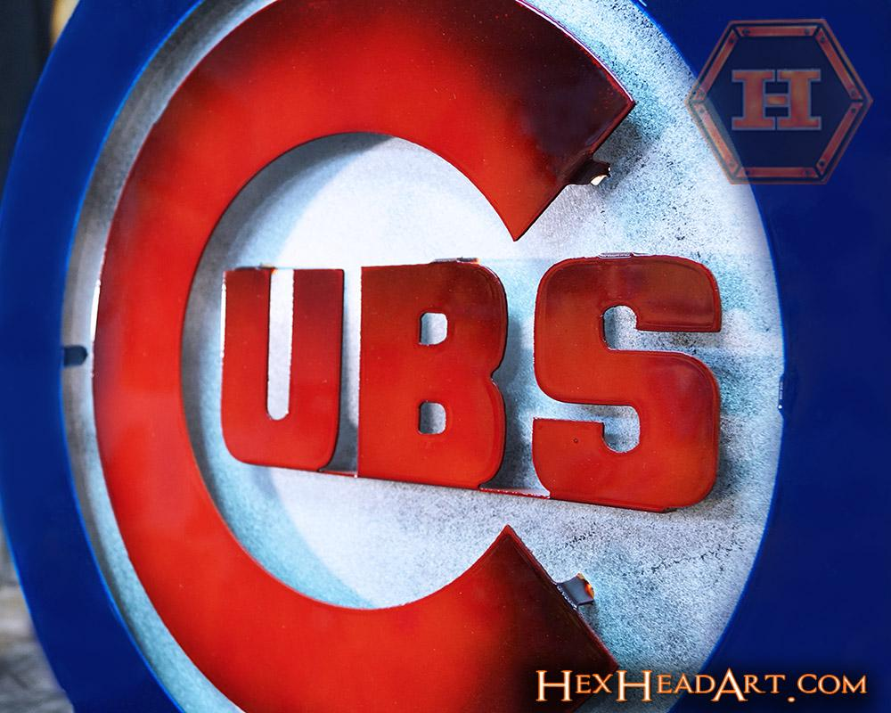 MLB Chicago Cubs.