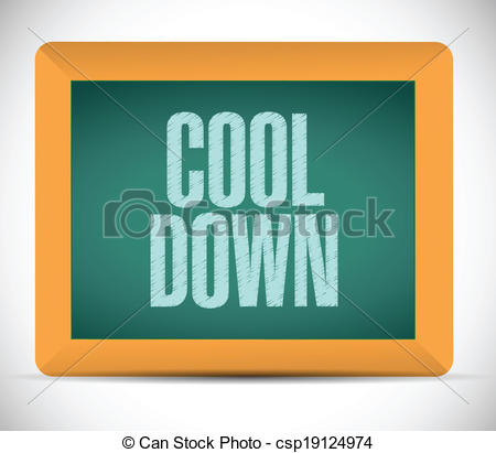 Cool down Stock Illustrations. 834 Cool down clip art images and.
