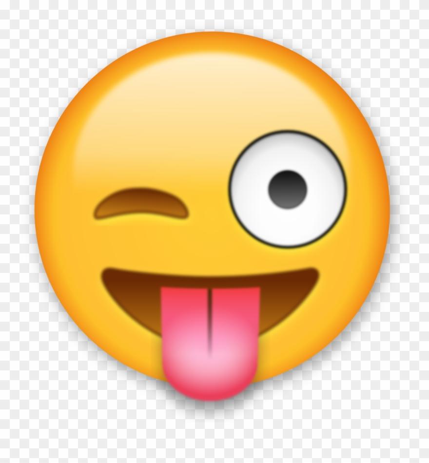 Cool Emoji Clipart to printable.